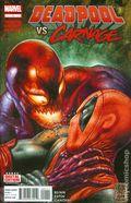 Deadpool vs. Carnage (2014) 1A