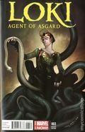 Loki Agent of Asgard (2014) 3B