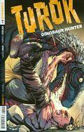 Turok Dinosaur Hunter (2014 Dynamite) 3A