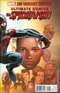 Ultimate Spider-Man (2011 3rd Series) 200B