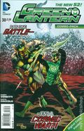 Green Lantern (2011 4th Series) 30COMBO