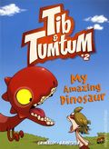 Tib and Tumtum GN (2013 Graphic Universe) 2-1ST