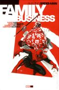 Amazing Spider-Man Family Business HC (2014 Marvel) 1-1ST