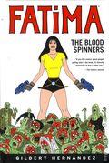 Fatima: The Blood Spinners HC (2014 Dark Horse) 1-1ST