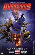 Guardians of the Galaxy TPB (2014-2016 Marvel NOW) 1-1ST