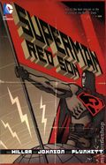 Superman Red Son TPB (2014 DC) 2nd Edition 1-1ST