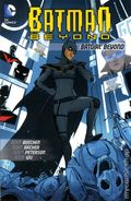 Batman Beyond/Batgirl Beyond TPB (2014 DC) 1-1ST
