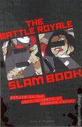 Battle Royale Slam Book SC (2014 Viz) 1-1ST
