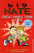 Big Nate Great Minds Think Alike TPB (2014 Andrews McMeel) 1-1ST