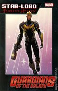Star-Lord Tears for Heaven TPB (2014 Marvel) Guardians of the Galaxy 1-1ST