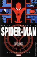 Marvel Knights Spider-Man: Fight Night TPB (2014 Marvel) 1-1ST
