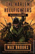Harlem Hellfighters GN (2014 Broadway Books) 1-1ST