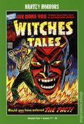 Harvey Horrors: Witches Tales TPB (2013 PS Artbooks) 4-1ST