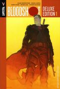 Bloodshot HC (2014 Valiant) Deluxe Edition 1-1ST