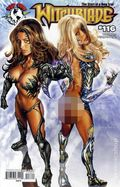 Witchblade (1995) 116B