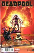 Deadpool (2012 3rd Series) 26B
