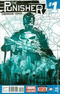 Punisher (2014 10th Series) 1F