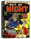 ACG Collected Works: Out of the Night HC (2013 PS Artbooks Slipcase Edition) 3-1ST