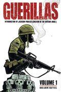 Guerillas TPB (2010-2018 Oni Press) 1-REP