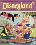 Disneyland Magazine (1972-1974 Fawcett) 82