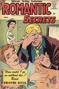 Romantic Secrets (1953 Charlton) 14