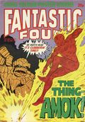 Fantastic Four (1982-1983 Marvel UK) 8