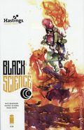 Black Science (2013 Image) 1HASTINGS