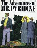 Adventures of Mr. Pyridine (1989) 1