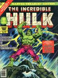 Marvel Treasury Edition (1974) 17B