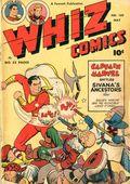 Whiz Comics (1940) 109