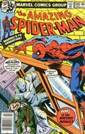 Amazing Spider-Man (1963 1st Series) Mark Jewelers 189MJ