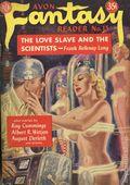 Avon Fantasy Reader (1947-1952 Avon Book Co.) 13