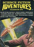 Science Fiction Adventures Yearbook (1970) 1