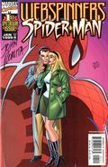 Webspinners Tales of Spider-Man (1999) 1AU.DF.SIGNED