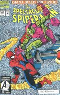 Spectacular Spider-Man (1976 1st Series) 200