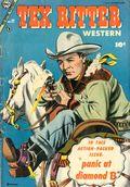 Tex Ritter Western (1950) 22