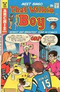 That Wilkin Boy (1969) 35