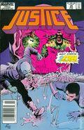 Justice (1986 Marvel) 29