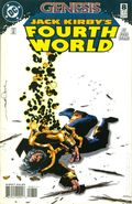 Jack Kirby's Fourth World (1997) 8