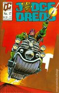 Judge Dredd (1986 Quality) 17