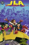 JLA World Without Grown-Ups (1998) 1