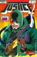 Justice (1986 Marvel) 23