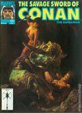 Savage Sword of Conan (1974 Magazine) 175