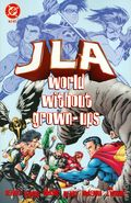 JLA World Without Grown-Ups (1998) 2