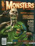 Famous Monsters of Filmland (1958) Magazine 254B