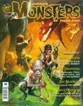 Famous Monsters of Filmland (1958) Magazine 265B