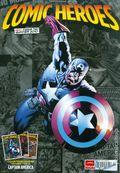 Comic Heroes Magazine (2010) 2AN
