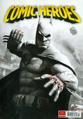 Comic Heroes Magazine (2010) 7B