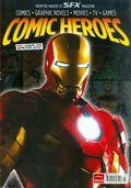 Comic Heroes Magazine (2010) 1B