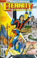 Heroic Spotlight (2010 Heroic Publishing) 14